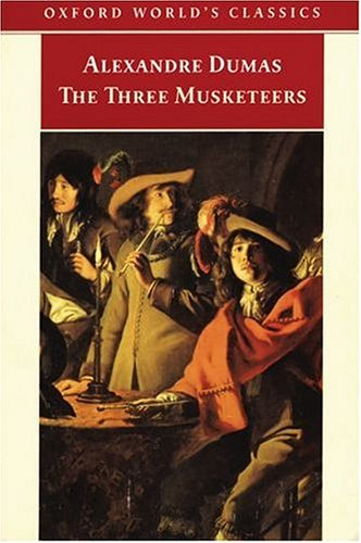 Taken from http://www.liswiki.com/library/the-three-musketeers-alexandre-dumas/.