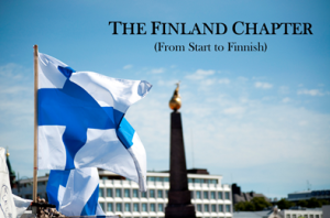 The Finland Chapter
