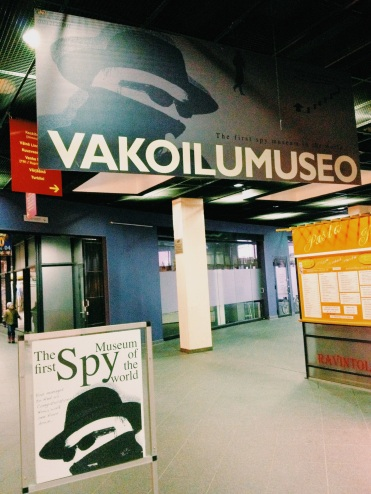 8. If you are into espionage and clandestine intelligence-information collection techniques, then the Vakoilumuseo (the Spy Museum) is a must-see. The first spy museum of the world might not have an extensive collection of artefacts, but the fascinating write-ups and interactive, hands-on activities make for an educational and engaging experience.