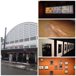 """9. At the Helsinki Art Museum in the Tennis Palace (named as such because the Tennispalatsi housed four tennis courts for the 1940 Summer Olympics, which was eventually cancelled) arranges changing Finnish and international art exhibitions, and """"Chaplin in Pictures"""" and """"Alone"""" were the showcases on display. Finns – anecdotally – are known to have a predilection for silence, to be more reserved, so the """"Alone"""" exhibition which explored varying states of loneliness and exclusion was particularly fascinating."""
