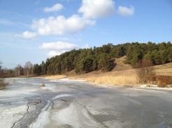 10. The Linnamäki Hills, a popular spot for treks and jogs.
