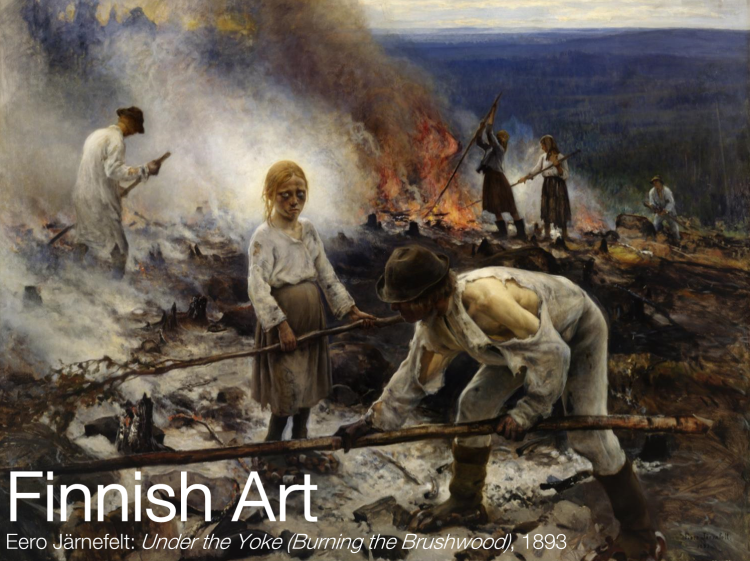 Finnish Art