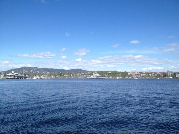 1. Oslo, Norway.