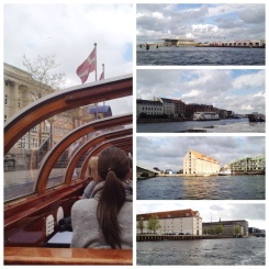 8. I thought the Copenhagen Card was a good purchase, and the canal tour (free with the card) will give one a different perspective of the city. I never had the chance to get on a boat at the other cities, so this was a nice experience (although the free walking tour had covered most of the landmarks).