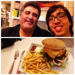10. Incredible burger experience. Wrote about this in a separate Instagram / Facebook post!