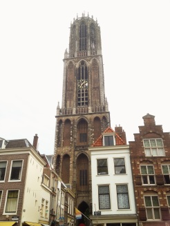 8. The Dom Tower at Utrecht is the tallest church tower in the country, and its 14 ringing bells are considered to be remarkable. It also houses a tower carillon, a set of bells played by an automatic mechanism. The guided tour to the top of the tower is a little pricey, and while the tour should provide good views of the city most walk around the city centre instead.
