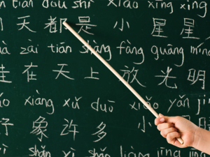 """And surely we have to concede that general fluency in the Chinese language has declined over the years. PM Lee, nevertheless, is insistent that """"it is not appropriate to compare today's social and linguistic environment with that in the 1950s""""."""