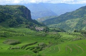 Duoyishu Rice Terraces