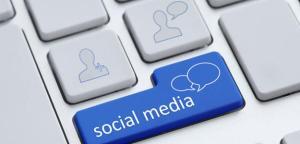 Taken from http://www.techncom.net/wp-content/uploads/2012/11/social-media-keyboard-button.jpg.