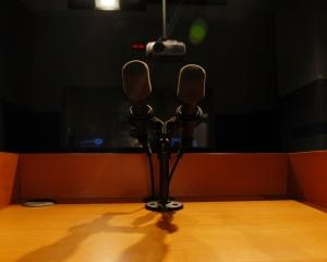 Taken from https://upload.wikimedia.org/wikipedia/commons/1/18/FEMA_-_39463_-_Microphones_at_the_podium.jpg.