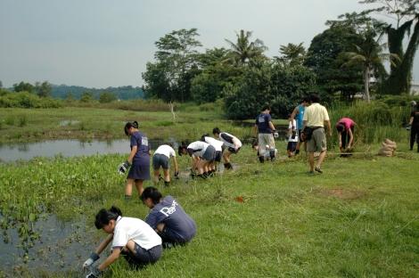 To Boost VolunteerismRates