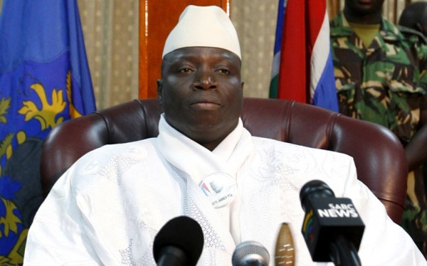 Taken from http://gainako.com/wp-content/uploads/2016/03/Yahya-Jammeh_2468947k.jpg.