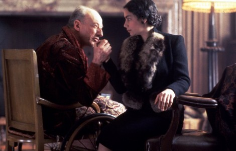 "Agatha Christie's ""Hercule Poirot's Christmas"""