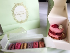 9. The acclaimed macarons. A trip to Paris not complete without overpriced (though tasty and very beautiful-looking) pastries. Breads, cakes, and pastries are sold at every corner.