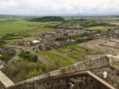 14. Like Edinburgh Castle, Stirling Castle is one of Scotland's most historically significant fortress. There is a free guided tour within the castle, which gives a good introduction of the main buildings and sites, but do spend some time looking out and across the castle too, for views beyond.