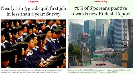Reporting Data In Singapore? Beware TheSample