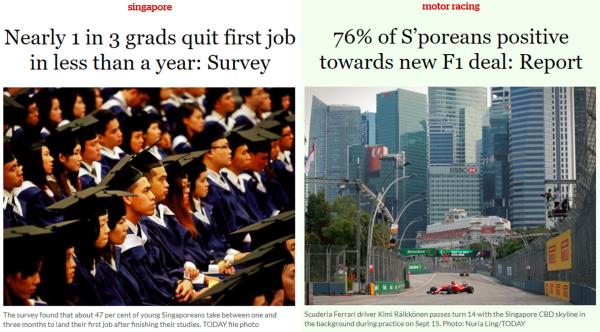 Reporting Data In Singapore? Beware The Sample