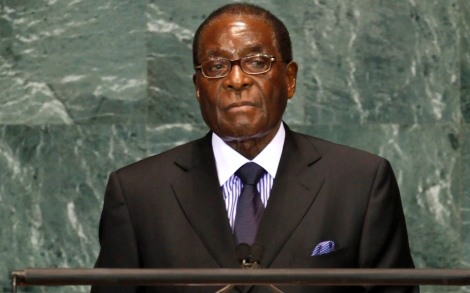 """The Weekly Global Roundup: A Zimbabwean """"Coup"""", Then An Impasse? (November 13 to 18,2017)"""