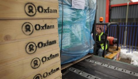 The Weekly Global Roundup: Oxfam's Scandal In Haiti (February 19 to 24, 2018)