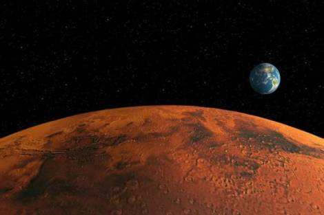 """Mary Roach's """"Packing For Mars: The Curious Science Of Life In TheVoid"""""""