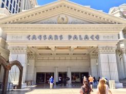 11. Caesars Palace.