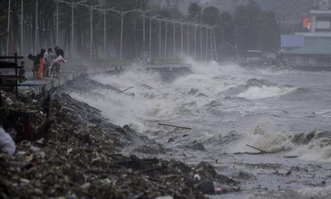 The Weekly Global Roundup: Flurries Of Floods, Hurricanes, And Typhoons (September 17 to 22,2018)